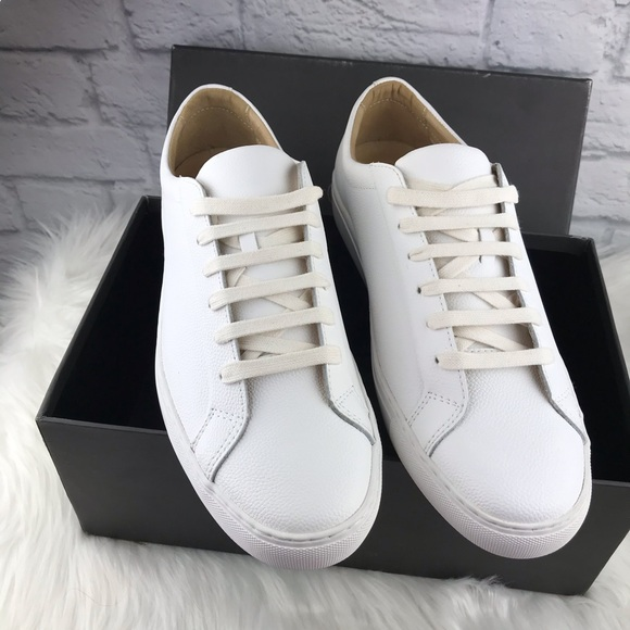 TCG Other - Brand New TCG Kennedy White Sneakers